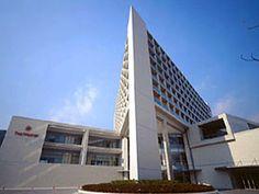 The project Yumebutai, Hawajishima Tadao Ando 2000 - Buildings and ...