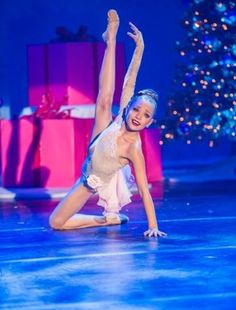 Dance Moms Maddie Ziegler. This pic is gorgeous! She's such an inspiration for so many people