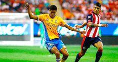 Chivas y Cruz Azul pierden como locales