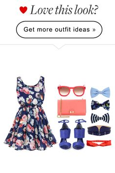 """..."" by lejlasaric on Polyvore"
