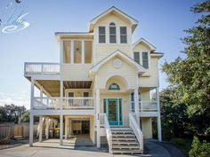 Outer Banks vacation rentals, Corolla, NC, United States