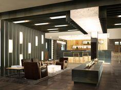 Interior architecture design ideas