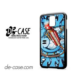 World Industries Skateboard DEAL-12064 Samsung Phonecase Cover For Samsung Galaxy S5 / S5 Mini