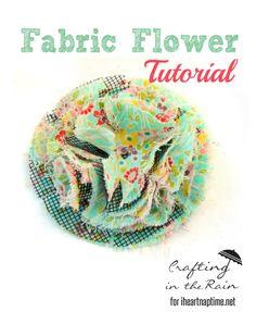 fluffy-fabric-flower-5