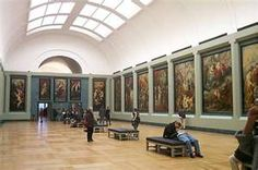 inside Louvre Museum Paris Visiting Louvre Museum, The Most Visited ...
