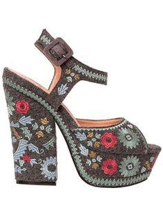 Sapatos Femininos 2015 - Farfetch