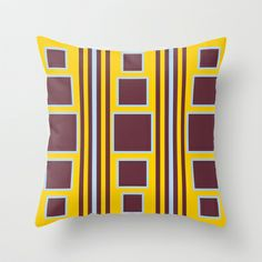 Something Blue Throw Pillow cover by Ramon Martinez Jr - $20.00