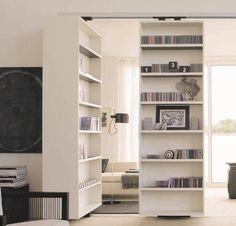 Porte e divisori - Arredo Design - Varese