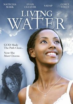 """Living Water - Christian Movie / The Path Lay Before Them Now They Must Choose Between Good And Evil twenty year old Gwen's recent conversion to Christianity causes a conflict between her and her """"party girl"""" best friends. Christian Films, Christian Videos, Christian Music, Faith Based Movies, Water Movie, The Bible Movie, Watch Free Movies Online, Living Water, Family Movies"""