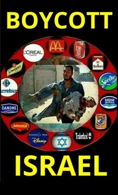 ISRAEL IS A TERRORIST STATE BOYCOTT THE COMPANIES THAT SUPPORT APARTHEID ISRAEL ! IT'S NOT A CONFLICT IT'S 66 YEARS OF OPPRESSION MURDERS,  APARTHEID  All Stand up for a FREE PALESTINE !