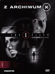 Z Archiwum X / The X Files