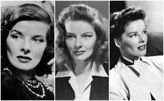 Life through Pictures- Beautiful photos of the prolific & iconic Katharine Hepburn