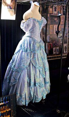 Glinda's Bubble Gown