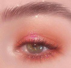 Indie Makeup, Edgy Makeup, Makeup Eye Looks, Eye Makeup Art, Cute Makeup, Pretty Makeup, Makeup Inspo, Eyeshadow Makeup, Makeup Inspiration