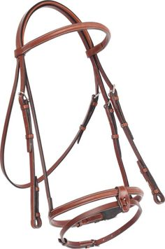 CWDSellier, RAISED FRENCH NOSEBAND BRIDLE - the leatherwork is flawless. I can tell the difference just by the feel of it.