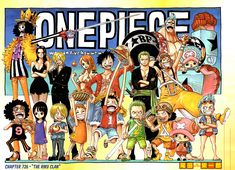 One Piece 726 - Read One Piece Chapter 726 Online | MangaSee