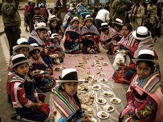 Acabo de compartir la foto de Jesus Pompeyo Soto Pichon que representa a: Una pausa para degustar  el Shacteo