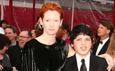 "Tilda Swinton's 17-year-old twins Xavier and Honor attend Drumduan Upper School, which Swinton co-founded in 2013. It's based on the radical Steiner education system. The actress says ""There's no grading, no testing at all. My children are now 17, and they will go through this school without any tests at any time, so it's incredibly art-based, practical learning. For example, they learn their science by building a Canadian canoe, or making a knife, or caramelising onions. And they're all…"