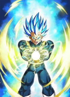 I loved this Vegeta's moment. What a warrior. Vegeta Ssj Blue, Dbz Vegeta, Asian Dragon Tattoo, Anime Amino, Captain America Wallpaper, Dragon Super, Dragon Ball Gt, Fan Art, Artwork