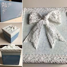 Light blue box