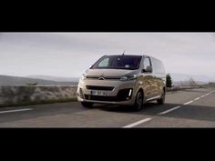 Citroën SpaceTourer - Unlimited Life - Carros Ok Lounge, Youtube, Html, Vehicles, Life, Airport Lounge, Lounge Music, Lounges, Car