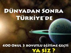turkiyede