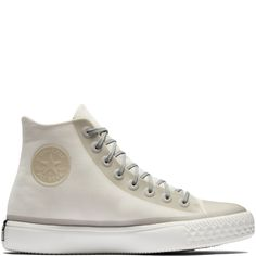 Chuck Taylor All Star Modern Future Canvas Parchemin/Kaki clair/Aigrette parchment/light surplus/egret