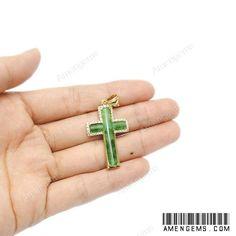 Mặt Thánh Giá - Trang 2 trên 4 - Thánh Giá Vàng - Bạc - Đá Quý - AMENGEMS - AGS Stud Earrings, Jewelry, Jewlery, Jewerly, Stud Earring, Schmuck, Jewels, Jewelery, Earring Studs