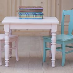 Bradshaw Kirchofer Williams Playroom Table #laylagrayce