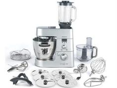 Kenwood AT320A Multi Mill Attachment | Kenwood Chef & Food Mixers ...