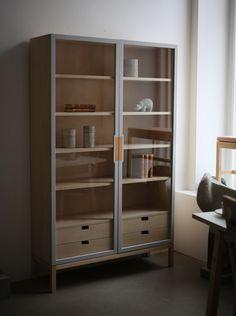 G.A.D – Swedish furniture, handmade on Gotland » Stelor