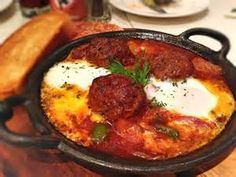 moroccan puffed omelette - - Yahoo Image Search Results
