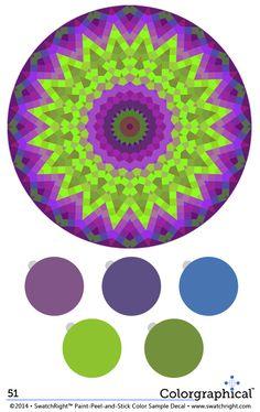 Color Inspiration 51