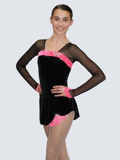 Ice skating dress for girl - Google Search