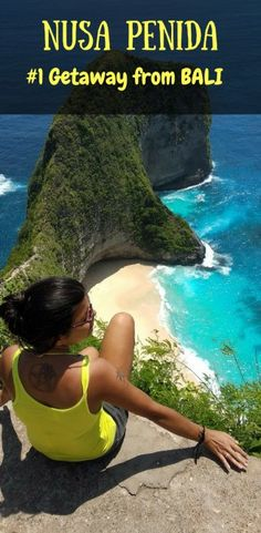 Here's a list of top Things to do in Nusa Penida Bali, Indonesia along with hidden spots, attractions, hotels, nightlife and much more. Your ultimate travel guide to Nusa Penida island. Click to read and add this top spot to your bucketlist.   #Bali #Islandlife #Indonesia
