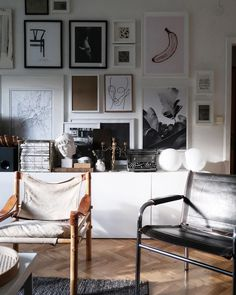 Inspiration gallery - Norell furniture - Swedish furniture with highest quality Beautiful Interior Design, Dream Home Design, House Design, Living Room Inspiration, Interior Inspiration, Apartment Makeover, Living Room Interior, Home Decor Accessories, Decoration