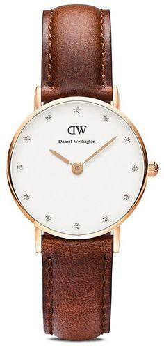Daniel Wellington Classy St. Andrews Watch