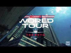 Importfest | Vossen World Tour: Toronto