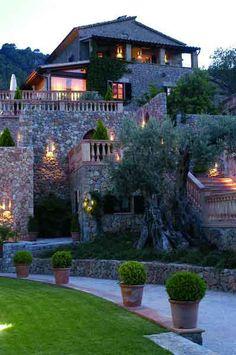 Hotel Valldemossa (Mallorca) Spain