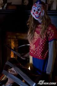 Afbeeldingsresultaat voor michael myers halloween rob zombie