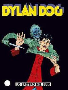 DYLAN DOG n.68 - Lo spettro nel buio, BONELLI EDITORE