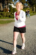 middle aged women walking - Google Search