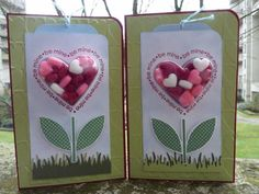 Sweetheart treats by xx ginger xx - Cards and Paper Crafts at Splitcoaststampers