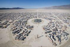 Black Rock City - Burning Man | Scott Haefner Photography
