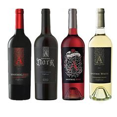 Apothic Wines Gallo likelihood of confusion APOTHEOSIS