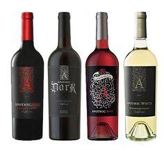 Apothic Wines Gallo likelihood of confusion APOTHEOSIS