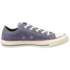 4183c93791262 Baskets Basses Converse Chuck Taylor All Star Ox - Taille   37 38