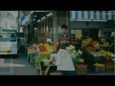 グラクソ・スミスクライン ブリーズライト「青果店」 渋川清彦 - YouTube