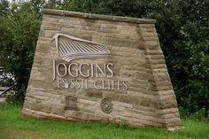 Joggins Fossil Cliffs | Atlas Obscura