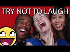 TRY NOT TO LAUGH! (ANIMALS CHALLENGE) - YouTube